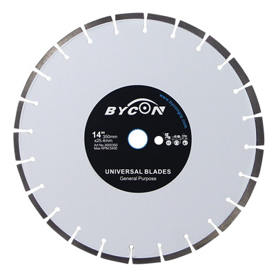 Premium Universal Diamond Saw Blades