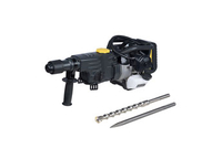 Gasoline Powered Hammer Drill is adapted to Various Working Conditions