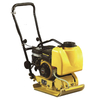 Petrol Engine Vibratory Plate Compactor With Honda GX160 Engine