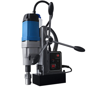 DMD-50S Small Size Magnetic Drill Machine With Reverse Function