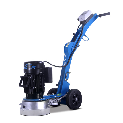 DFG-250E Wet Dry Concrete Grinding Machine Edge Floor Grinder